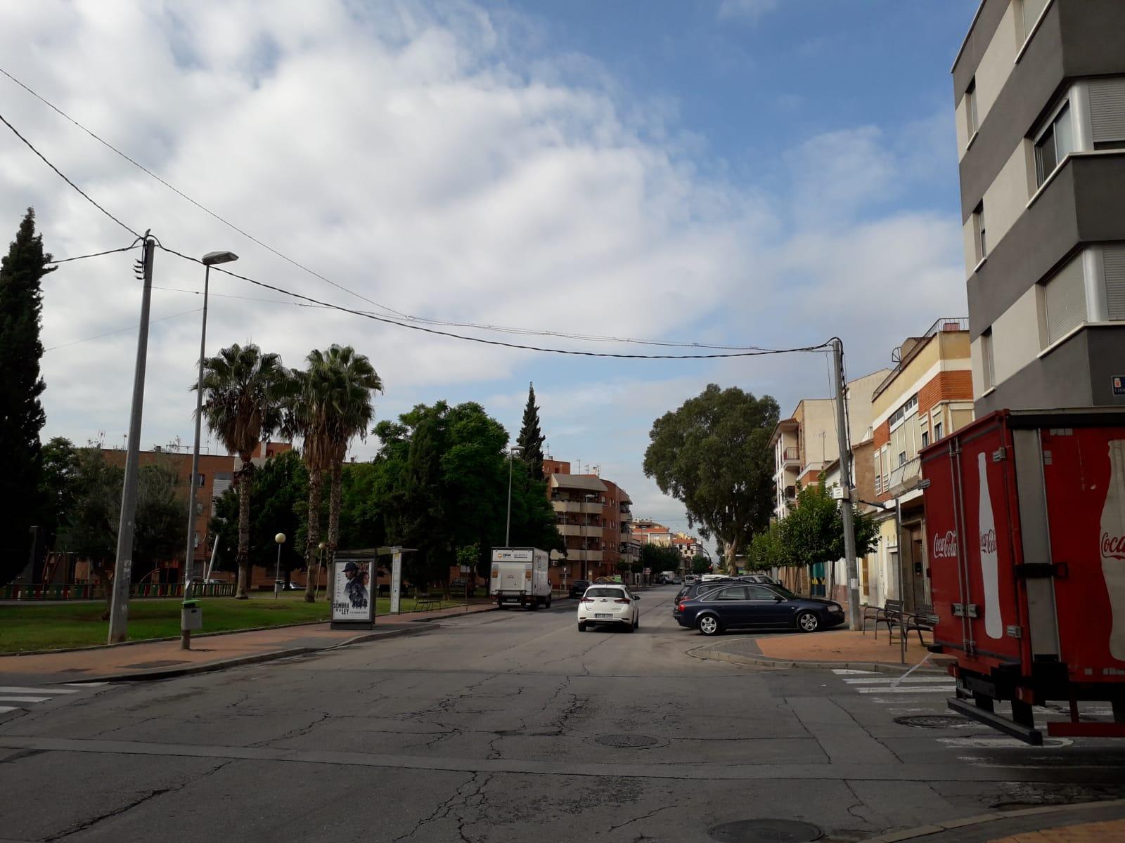 Solar en Espinardo
