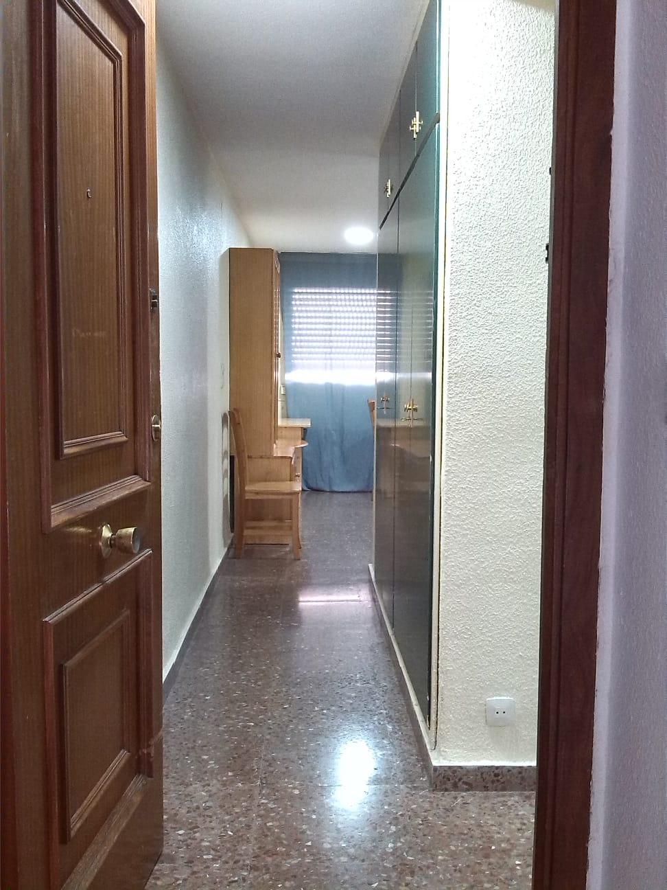 Apartamento de un dormitorio en Santa Eulalia